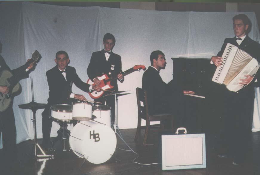 High Bass - 1965