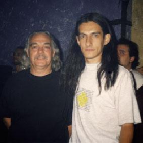 Mario Mutis - Carlos Guerra