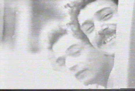 Eduardo y Claudio Parra