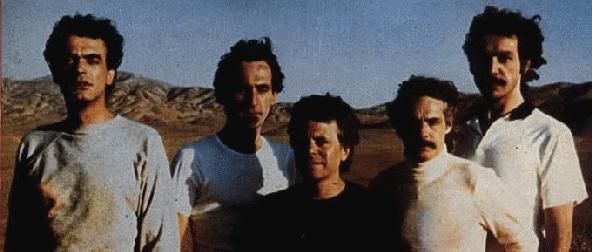 Los Jaivas - 1983