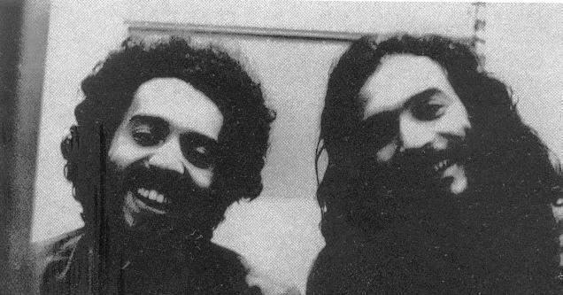 Manduka y Eduardo - Zárate, 1974